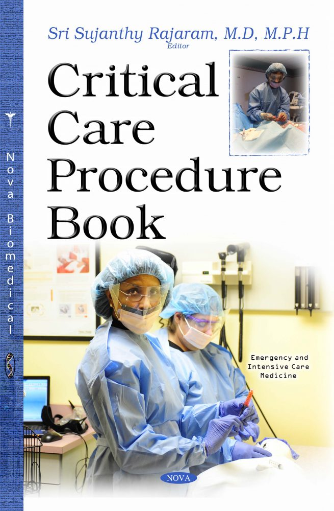 Critical Care Procedure Book