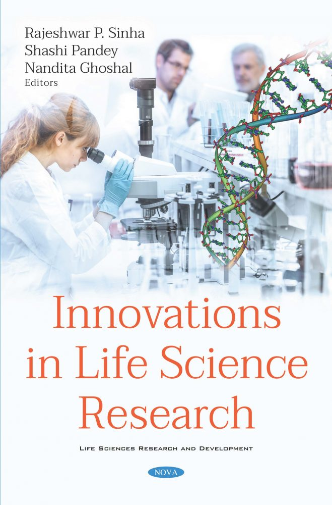 Innovations in Life Science Research