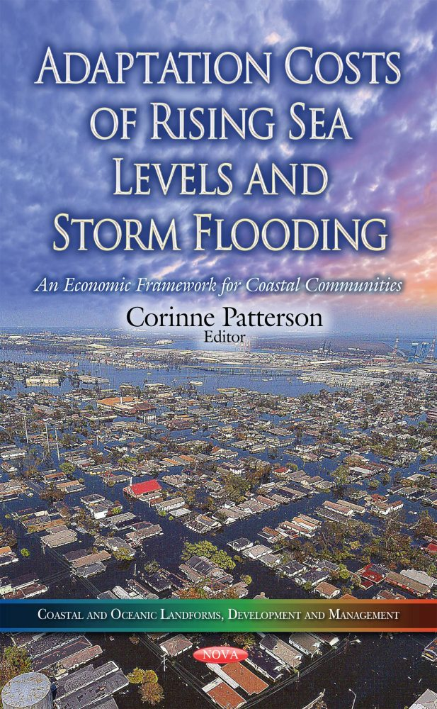 Adaptation Costs of Rising Sea Levels and Storm Flooding: An Economic  Framework for Coastal Communities