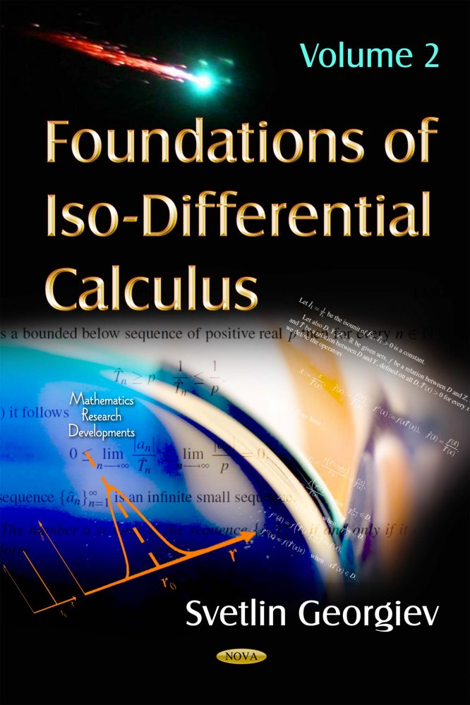 Foundations of Differential Calculus pdf