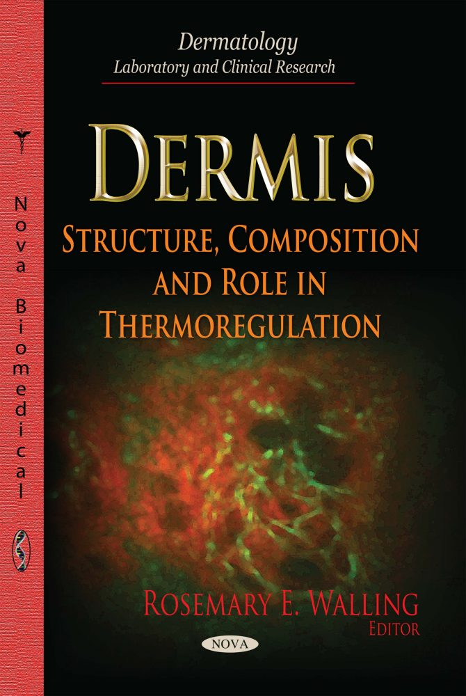 Dermatology | Nova Science Publishers