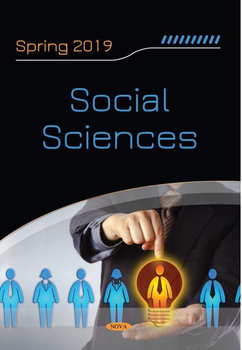 Catalogs | Nova Science Publishers