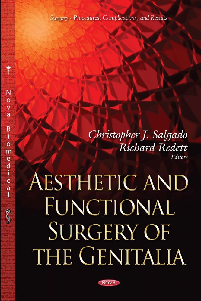 Aesthetic and Functional Surgery of the Genitalia
