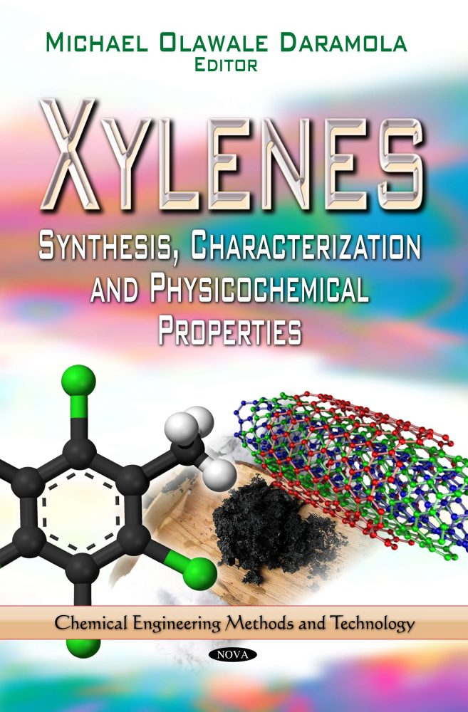 Xylenes: Synthesis, Characterization and Physicochemical Properties