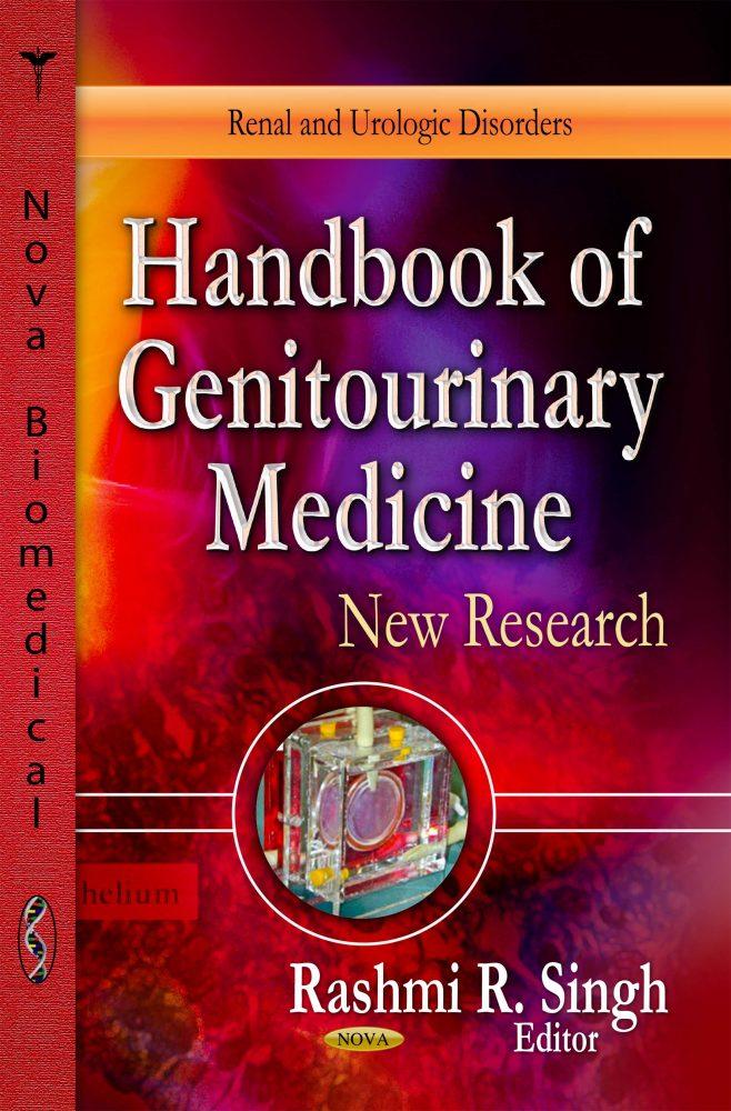Nephrology and Urology | Nova Science Publishers