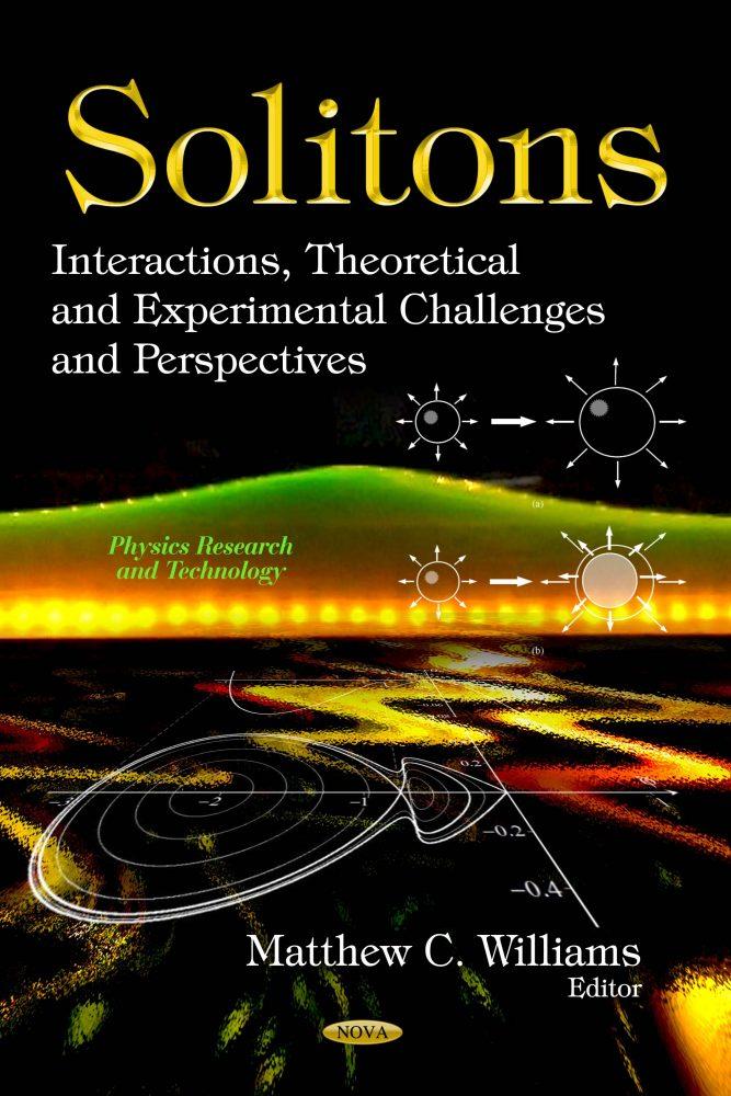 Mathematical and Computational Physics | Nova Science Publishers