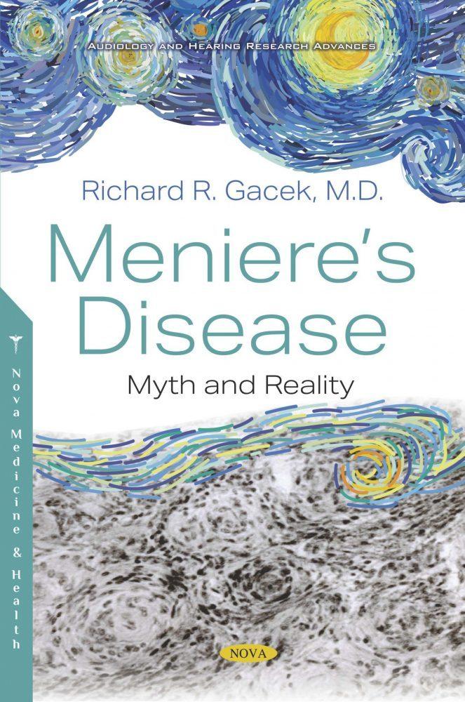 Meniere S Disease Myth And Reality Nova Science Publishers