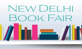 New Delhi Book Fair (4th to 12th of January 2020)